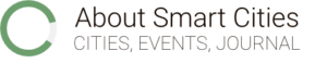 logo about smart cities websites
