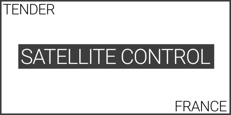 satellite telemetry and contro by iot space network france esa