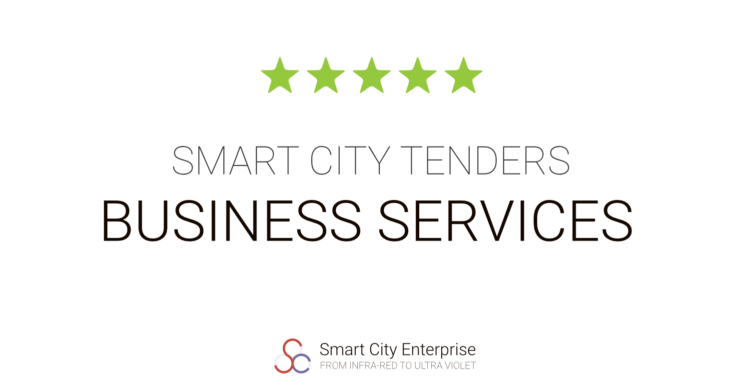 Tenders Business Services