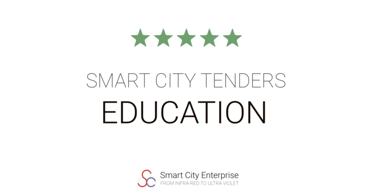 Tenders Education e learning library museum