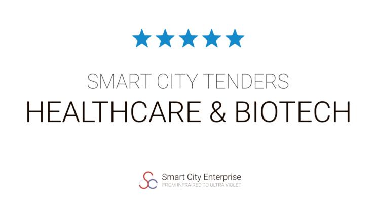 Tenders Healthcare Pharmaceutics Pharma Biotechnology Biotech