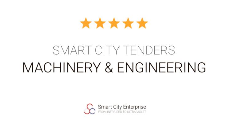 Tenders Machinery Engineering