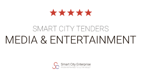 Tenders Media Entertainment