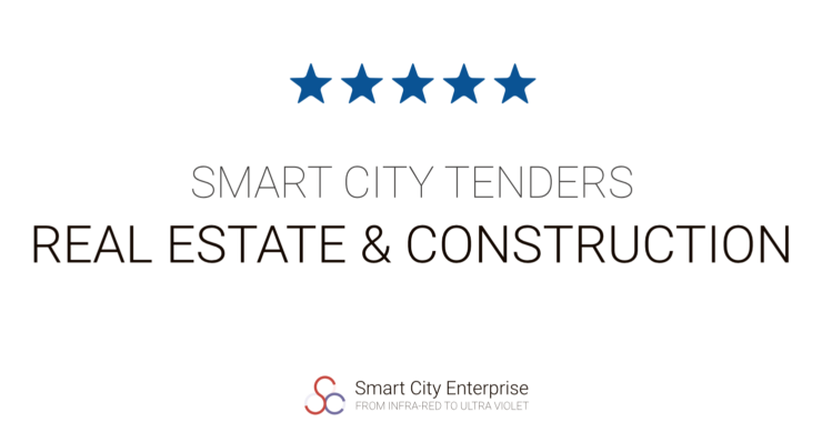 Tenders Real Estate Constructions