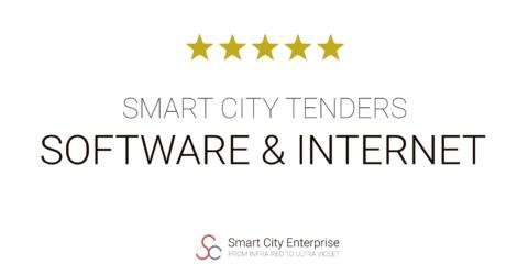 Tenders Software Data Internet