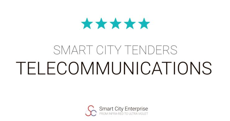 Tenders Telecommunications Telco IoT