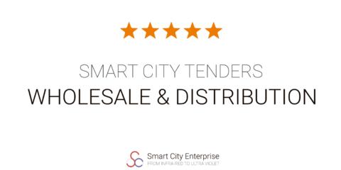 Tenders Wholesale Distribution Channels Partners